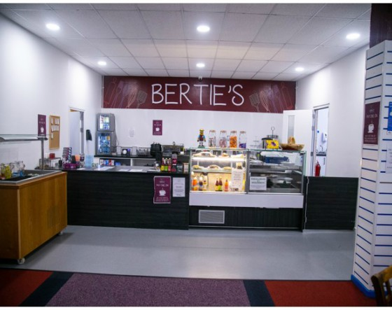 Burnley Community Kitchen project