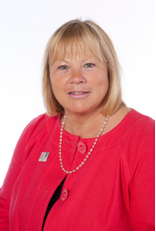 Dr Ann Limb OBE DL takes over as Chair of the ENTRUST Board