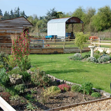 River Bourne Community Farm