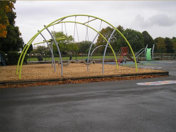 Hailey Park Outdoor Activity Centre, Llandaff North