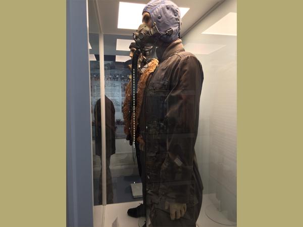 RAF Defford Museum. Photo courtesy of Helen McCarthy-Deeks