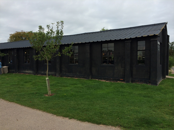 RAF Defford Heritage Centre