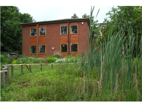 Biomass Boiler Education Centre
