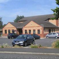 Parbold Village Hall